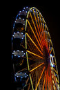 Free Ferris Wheel Royalty Free Stock Photography - 28833717