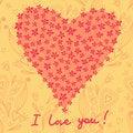 Free I Love You! Stock Photo - 28839200