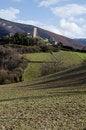 Free Marche Landscape Stock Image - 28839701