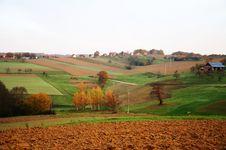 Free Autumn Royalty Free Stock Photography - 28832997