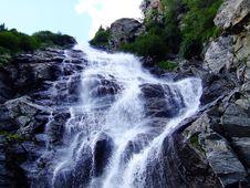 Free Waterfall Royalty Free Stock Photos - 28837908