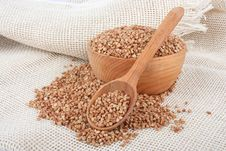 Free Buckwheat Royalty Free Stock Photography - 28839257