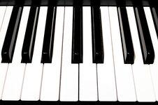 Free Key Piano Stock Photos - 28839453