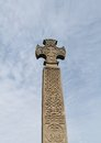 Free Cross Memorial. Stock Images - 28841084
