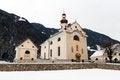 Free The Church Of Villa Ottone Royalty Free Stock Photos - 28843038