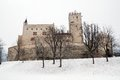 Free Brunico Castle Stock Photo - 28847720