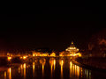 Free Vatican And Tevere By Night Stock Photos - 28847993
