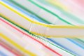 Free Straws Royalty Free Stock Photo - 28851305
