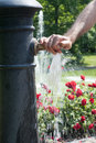 Free Water Fountain Stock Photo - 28856150