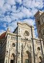 Free Florence Duomo Stock Photos - 28857913