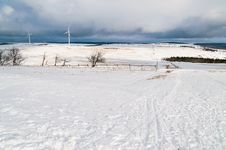 Free Winter Landscape Stock Photos - 28851553