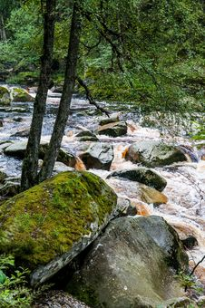 Free River Stock Photo - 28851590
