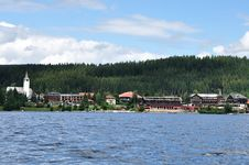 Free Titisee Stock Photo - 28861670