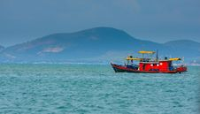 Free Pattaya Beach, Koh Lan, Thailand Royalty Free Stock Photography - 28875087