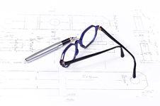 Free Business Plan Stock Image - 28879641