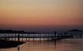 Free Sunrise On The Lake Stock Photography - 28882192