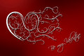 Free Be My Valentine Stock Image - 28886461