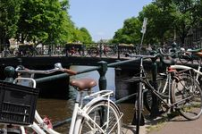 Free Amsterdam Stock Images - 28881014