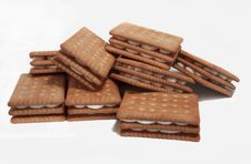 Free Rusks Stock Images - 28883224