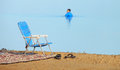 Free Vacation At Sea Stock Photography - 28891892