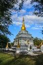 Free Pagoda, Thailand. Royalty Free Stock Images - 28896369