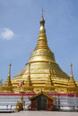 Free Pagoda In Myanmar Stock Images - 28898154
