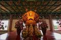 Free Kuan Yin Image Of Buddha Chinese Art Royalty Free Stock Photos - 28898268