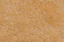 Sand Stone Wall Royalty Free Stock Photo