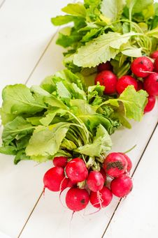Free Fresh Radishes Stock Photos - 28891183