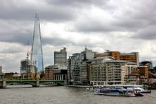 Free The Shard Of Glass, London, England Stock Photography - 28893342