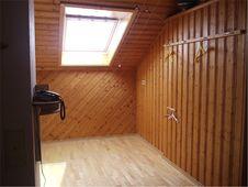 Wooden Interiors Royalty Free Stock Photos