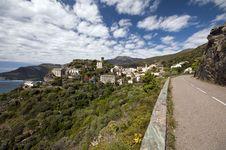 Free Nonza - Corsica Stock Photography - 28897002