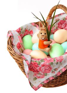 Free Easter Bunny Royalty Free Stock Images - 28898689