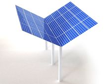Free Solar Panel Stock Photo - 28898910