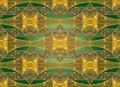 Free Golden Diamonds Royalty Free Stock Photography - 2893077