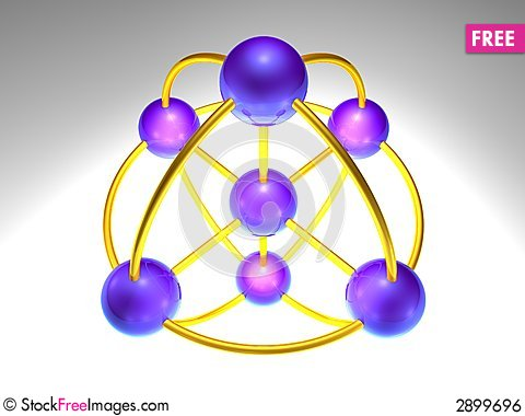 3D Network Node - Free Stock Photos & Images - 2899696 ...