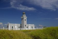 Free Lighthouse Royalty Free Stock Photography - 2890097