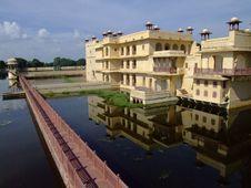 Free Aitihashik Abheda Mahal Royalty Free Stock Images - 2890199