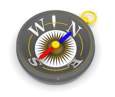 Free Compasses Stock Photo - 2891850
