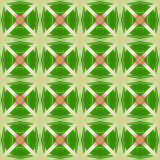 Free Christmas Tree Pattern Royalty Free Stock Images - 2893419