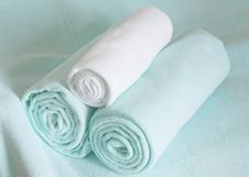 Free Towels Stock Images - 2893964