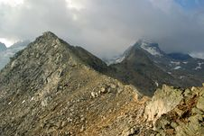Free Gran Paradiso, Italy Stock Photo - 2896170