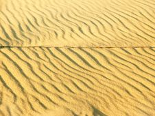 Free Sand Royalty Free Stock Image - 2897546