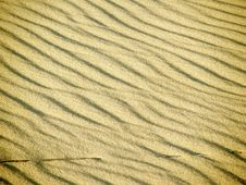 Free Sand Stock Photo - 2897550