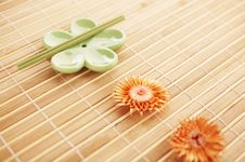 Free Incense Sticks Stock Image - 2898431