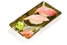 Free Sushi Royalty Free Stock Photo - 2899695