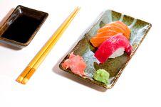 Free Sushi Royalty Free Stock Photos - 2899718