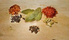 Free Spices Stock Photos - 2899783
