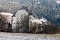 Free Residence Neumelans Stock Photo - 28901550