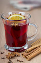 Free Mulled Wine Stock Images - 28904284